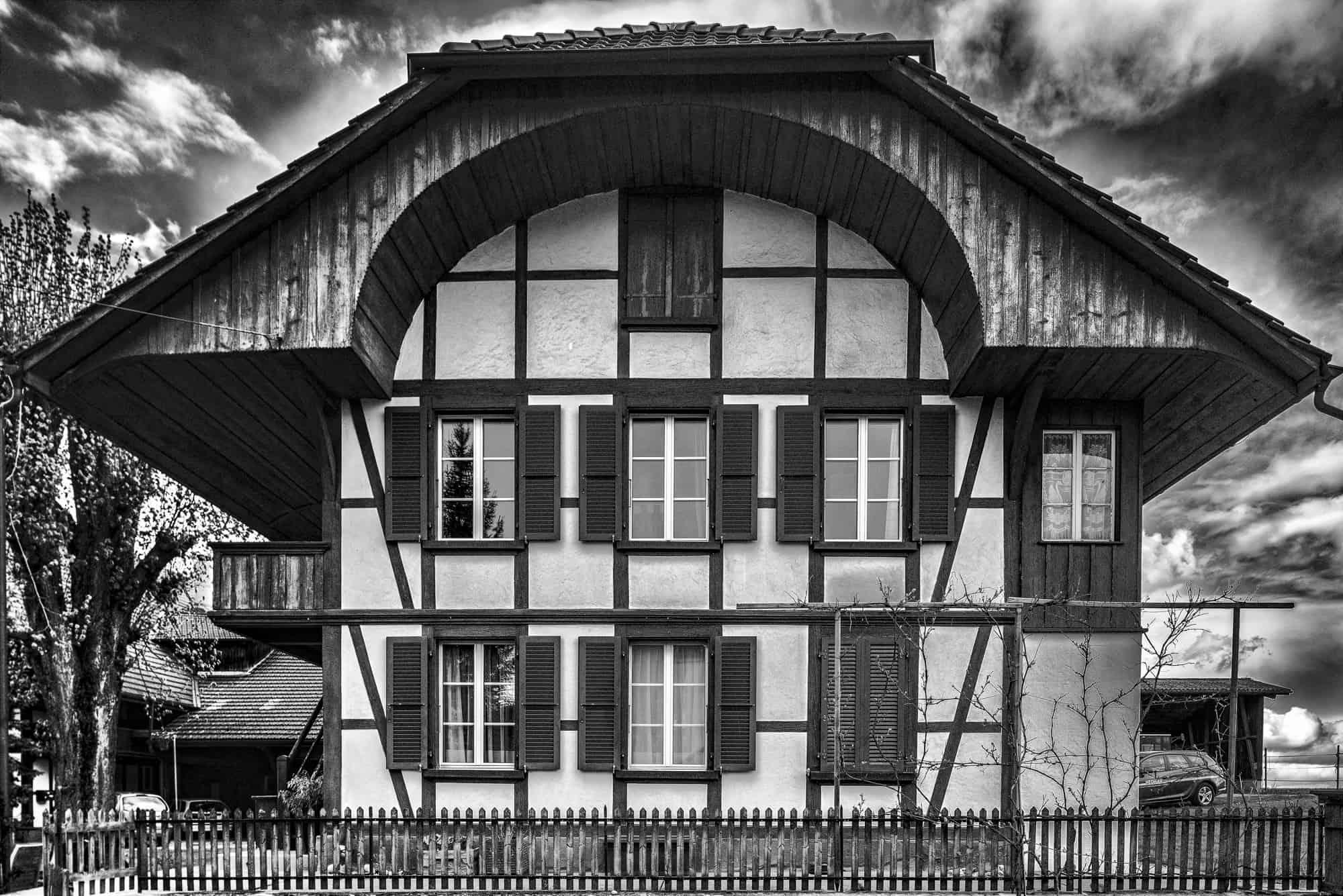 Architekturfotografie Architektur Markus Lehner