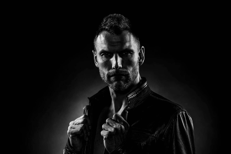 Fotograf Markus Lehner, Portrait