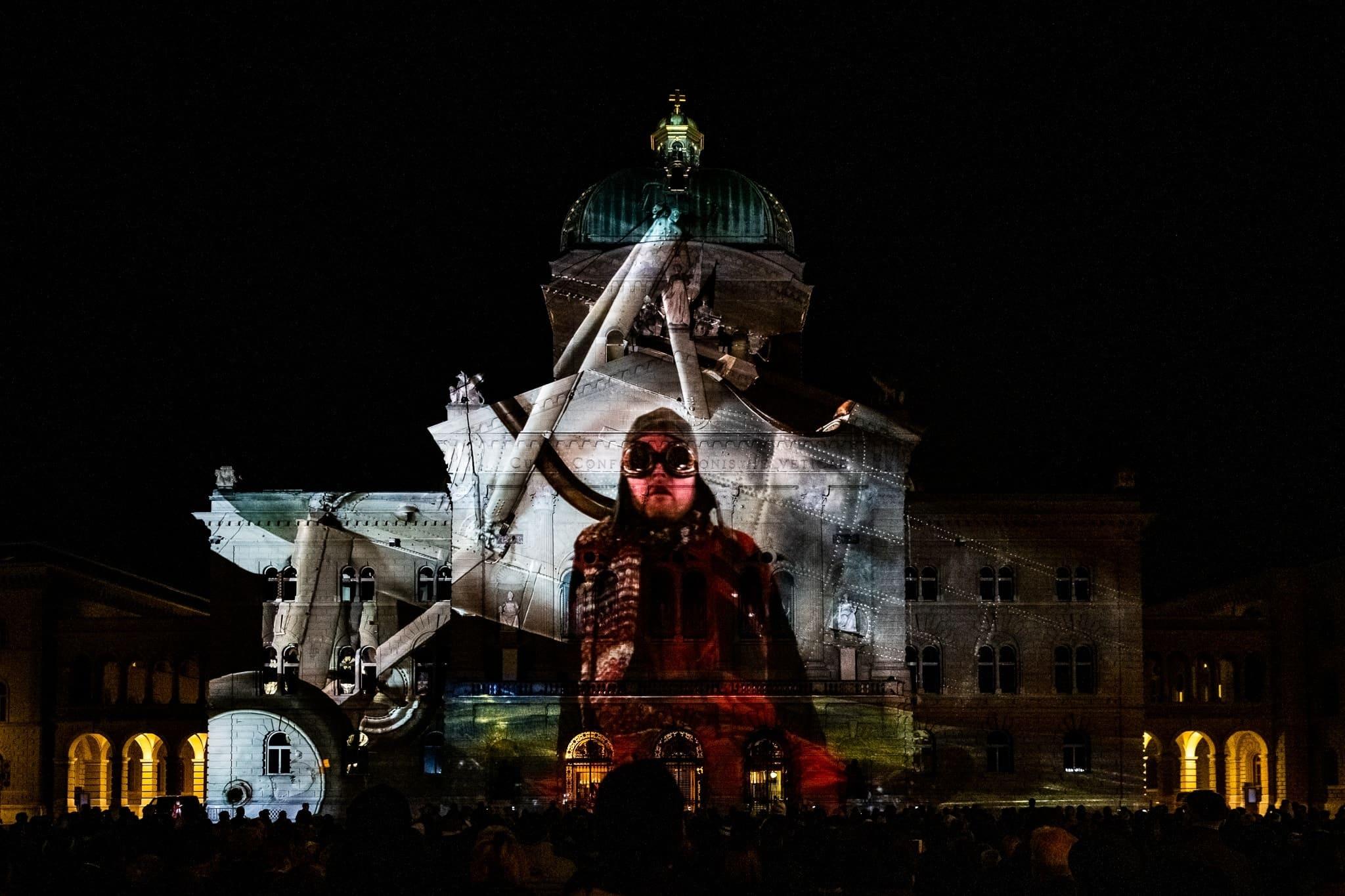 Rendez Vous Bundesplatz 2018