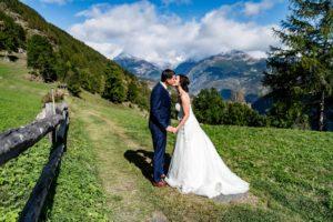 Hochzeit Törbel