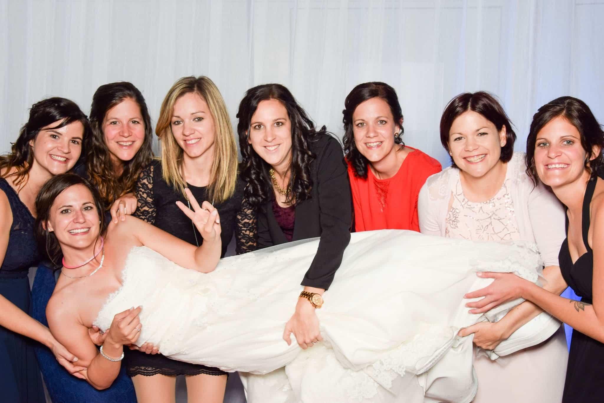 Hochzeitsfotograf Photobooth