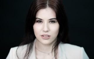Portraitfotoshooting